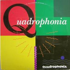 Quadrophonia by Quadrophonia