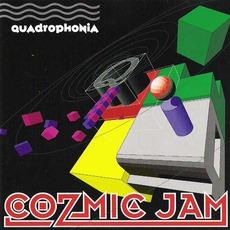 Cozmic Jam by Quadrophonia