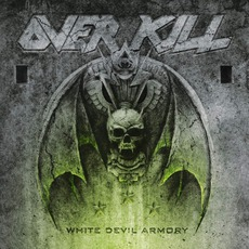 White Devil Armory (Limited Edition) by Overkill