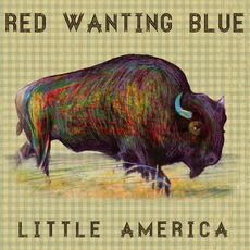 Little America mp3 Album by Red Wanting Blue
