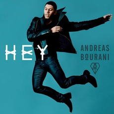 Hey mp3 Album by Andreas Bourani