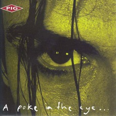 A Poke In The Eye... With A Sharp Stick (Re-Issue)