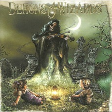 Demons & Wizards (Argentian Edition) mp3 Album by Demons & Wizards