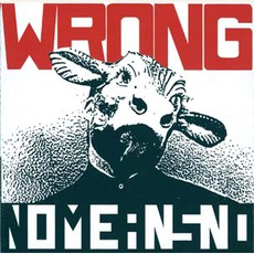 Wrong (Re-Issue)