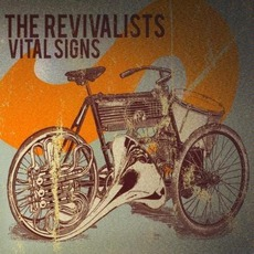 Vital Signs mp3 Album by The Revivalists