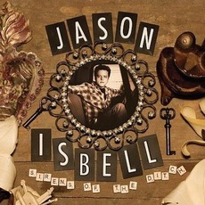 Sirens Of The Ditch mp3 Album by Jason Isbell