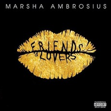 Friends & Lovers (Target Deluxe Edition)