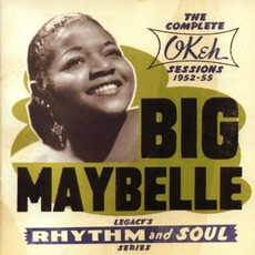 The Complete Okeh Sessions 1952-'55