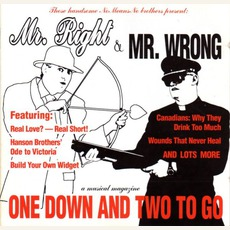 Mr. Right & Mr. Wrong: One Down & Two To Go