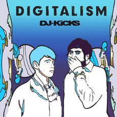 DJ-Kicks: Digitalism by Various Artists
