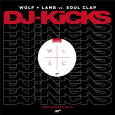 DJ-Kicks: Exclusives EP2 mp3 Compilation by Various Artists