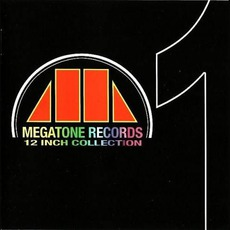 Megatone Records 12 Inch Collection 1