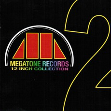 Megatone Records 12 Inch Collection 2