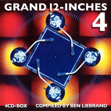 Grand 12-Inches, Volume 4 mp3 Compilation by Various Artists