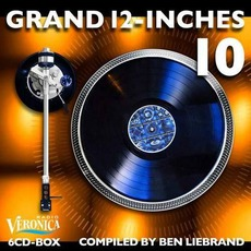 Grand 12-Inches, Volume 10 mp3 Compilation by Various Artists
