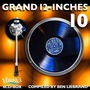 Grand 12-Inches, Volume 10