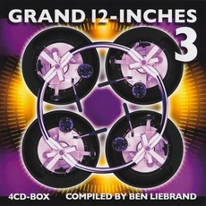 Grand 12-Inches, Volume 3