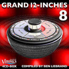 Grand 12-Inches, Volume 8 mp3 Compilation by Various Artists