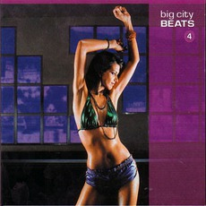 Big City Beats 4 mp3 Compilation by Various Artists
