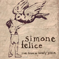 Live From A Lonely Place mp3 Live by Simone Felice