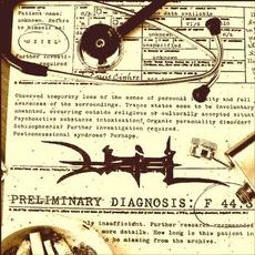 Diagnosis F44.3