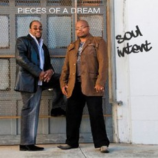 Soul Intent mp3 Album by Pieces Of A Dream