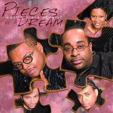 No Assembly Required mp3 Album by Pieces Of A Dream