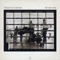 We Are One mp3 Album by Pieces Of A Dream