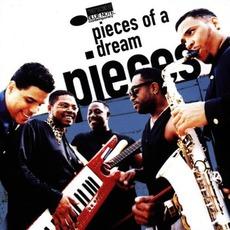 Pieces mp3 Album by Pieces Of A Dream