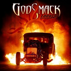 1000hp mp3 Album by Godsmack