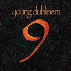 9 mp3 Album by The Young Dubliners