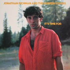 It's Time For mp3 Album by Jonathan Richman & The Modern Lovers