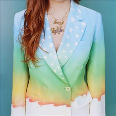 The Voyager mp3 Album by Jenny Lewis