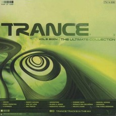 Trance: The Ultimate Collection 2004, Volume 3