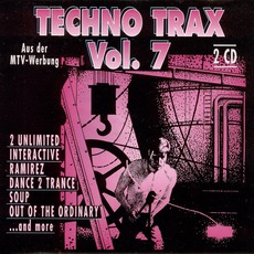 Techno Trax, Volume 7 by Various Artists