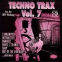 Techno Trax, Volume 7