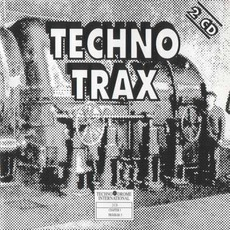 Techno Trax, Volume 1 by Various Artists