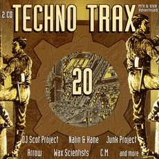 Techno Trax, Volume 20 by Various Artists
