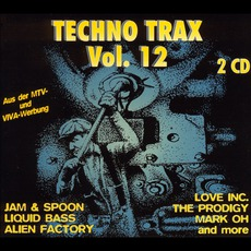 Techno Trax, Volume 12