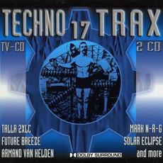 Techno Trax, Volume 17