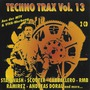 Techno Trax, Volume 13