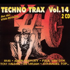 Techno Trax, Volume 14 by Various Artists
