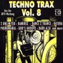 Techno Trax, Volume 8