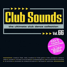 Club Sounds, Volume 66 mp3 Compilation by Various Artists
