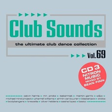 Club Sounds, Volume 69 mp3 Compilation by Various Artists