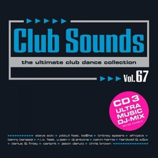 Club Sounds, Volume 67 mp3 Compilation by Various Artists