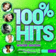 100% Hits: Best Of Winter 2011 mp3 Compilation by Various Artists