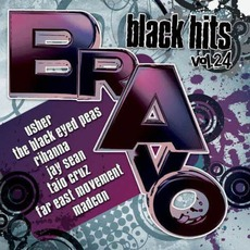 Bravo Black Hits, Volume 24