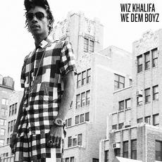 We Dem Boyz mp3 Single by Wiz Khalifa