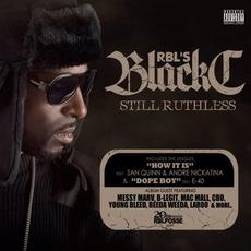 Still Ruthless mp3 Album by Black C